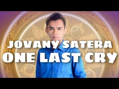 MUST WATCH- One Last Cry- Brian Mcknight ( Jovany Satera Version )