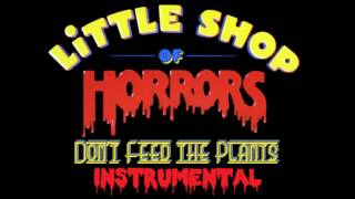 Watch Little Shop Of Horrors Dont Feed The Plants finale video