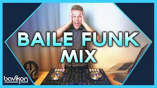 Baixar Baile Funk Mix 2020 | #3 | The Best of Baile Funk 2020 by bavikon