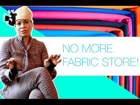 How To Buy Fabric For Your Clothing Line The Right Way
