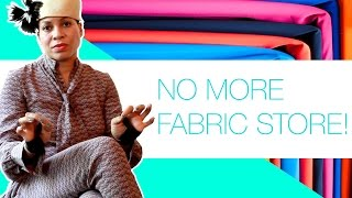 How To Buy Fabric For Your Clothing Line The Right Way Thumbnail