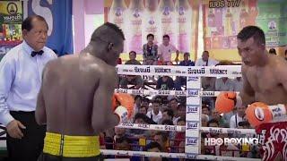 Hey Harold!: Matthysse vs. Kiram & Linares vs. Gesta Previews