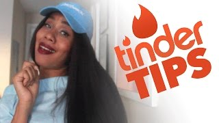 Tinder & Dating App Tips - Veda #8