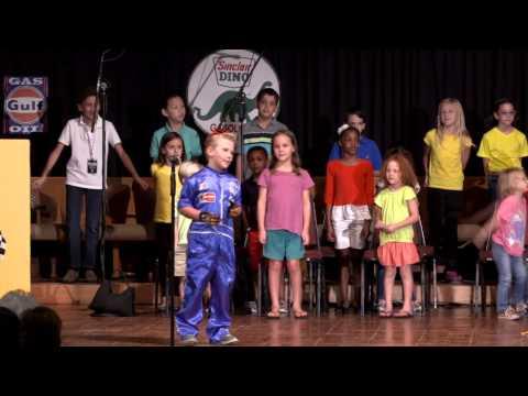 Race to Win - Kids Praise Choir - Old Cutler Presbyterian Church