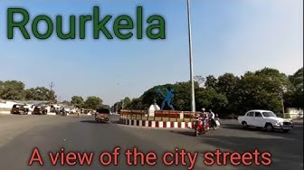 Rourkela - My HomeTown