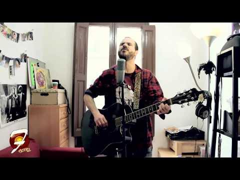 Ferran Exceso - Punki Gitano (Poncho-K) #tocatealgoFerran