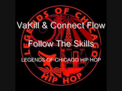 DJE TV: Vakill & Connect Flow