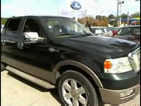 2005 ford f 150 pickup truck for sale orlando fl used youtube. Black Bedroom Furniture Sets. Home Design Ideas