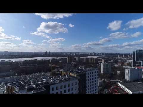 Новостройки в Подмосковье -