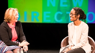 Sharon Dodua Otoo reading and in conversation at #BritLitBerlin 2017