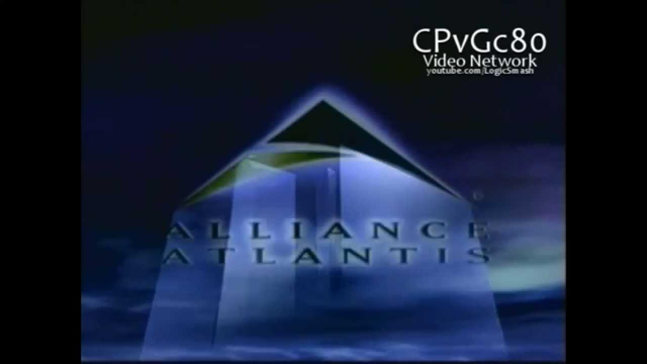 alliance atlantis 2001 youtube