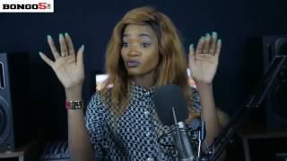 Ruby Afunguka Kuhusu Kukosana Na THT Na Wimbo Mpya Wale Wale