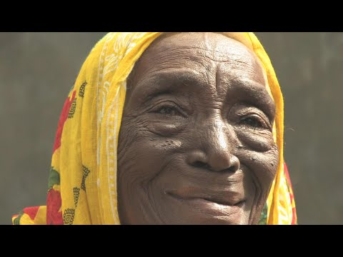 Faces of Africa - Passing on of a cultural Heritage: My Zanzibar