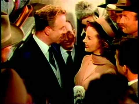 Tulsa (1949) SUSAN HAYWARD