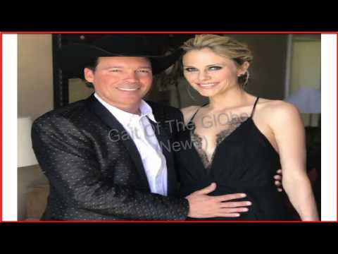 Clay Walker and Jessica Craig expecting Number 4th