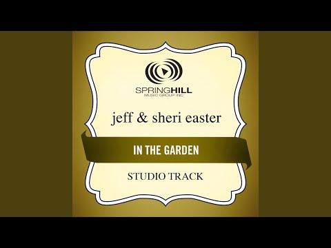 In The Garden (Studio Track w/ Background Vocals)