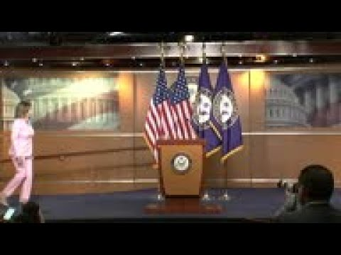 Pelosi on SCOTUS decision: Trump not above the law