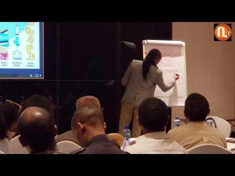 #Kenya #Eth  Blockchain, Bitcoin \u0026 Cryptocurrency Presentation By Lawrence Mberi