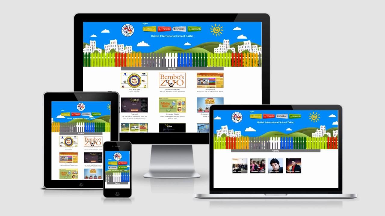 Download Zakho British International School