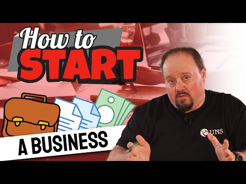 How to Start a Successful Business - Ask Chad