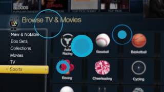 TiVo Tips & Tricks What To Watch Pres 5