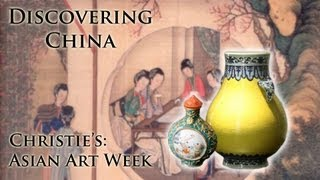 Discovering China - Christie