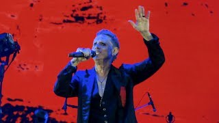 Depeche Mode Shake The Disease Multicam Global Spirit Tour 2017 Hannover Germany 2017 06 12