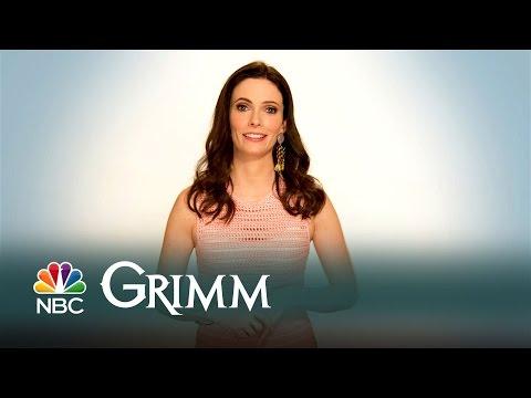 Grimm  Memorable Moments: Bitsie Tulloch Digital Exclusive