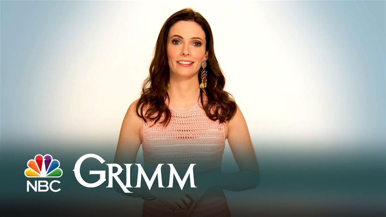 Grimm tecken dating