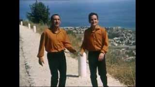 Dudaim הדודאים - Rad Halaila רד הלילה (Israel, 1967)