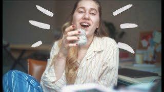 Чайный Влог #34