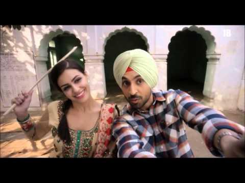 5 Taara - Diljit Dosanjh || REMIXED BY- DJ HANS || Video Mixed By Jassi Bhullar
