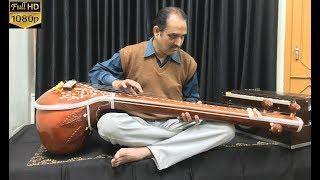 तानपूरा क्या है? कैसे बजाते हैं? बजाते समय कैसे बैठते हैं? स्वर में मिलाने की विधि   SPW