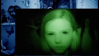 Paranormal Activity: The Ghost Dimension Ending Scene