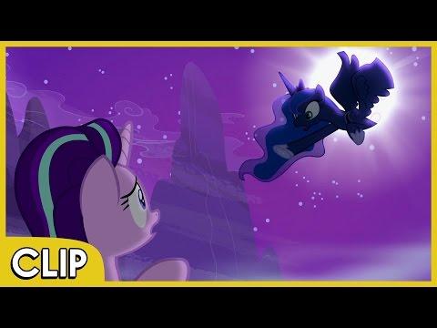 Princess Luna Asks For Help - MLP: Friendship Is Magic [Season 6]