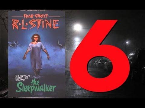 Fear Street Retrospective #6: The Sleepwalker