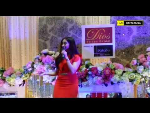 Festival Perkahwinan Pelamin Fantasia di Plaza Alam Sentral~Maya-Matahari live