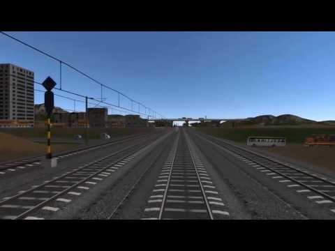 Indonesian Train Simulator Trailer - Highbrow Interactive