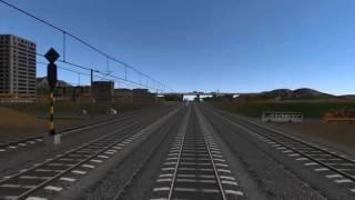 Indonesian Train Simulator