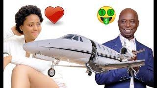Regina Daniels : Son mari achète un nouveau jet privé !