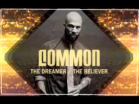 Common - Sweet [with lyrics]