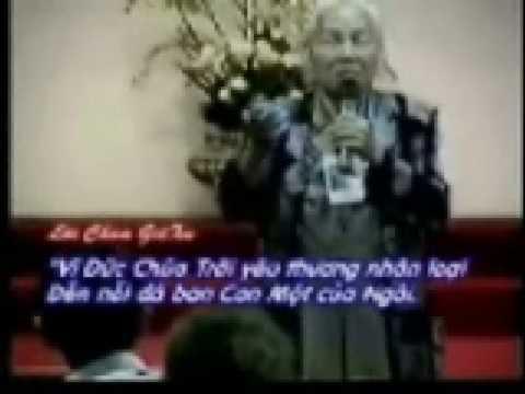 Baby Thien An -  Tu Ma Tuy den Chua Jesus F2