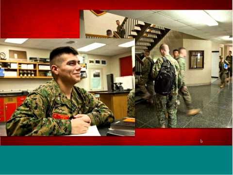 Becoming a Leader for Tomorrow- Marine Military Academy Webinar