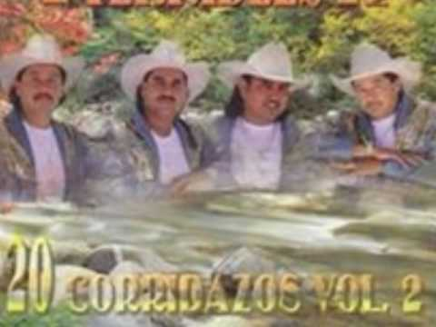 Los Terribles Del Norte (El Carro Ladeado)