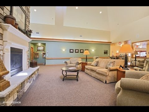 The Waterford At Wisconsin Rapids - Capital Senior Living