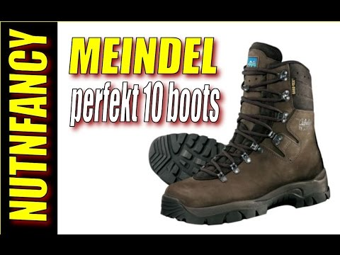 Cabelas Perfekt 10s: Winter Adventure Boot Excellence