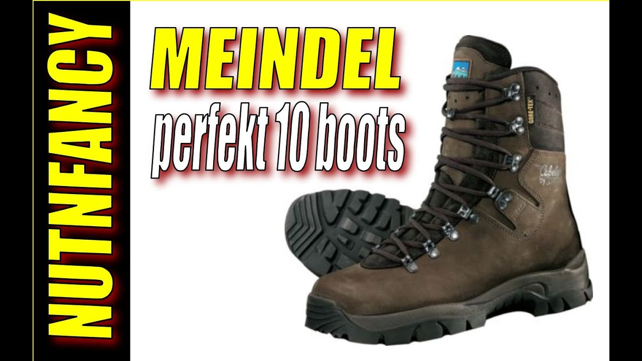 entire collection los angeles brand new Cabelas Perfekt 10s: Winter Adventure Boot Excellence