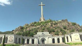 El Tribunal Supremo español avala la exhumación de Franco | AFP