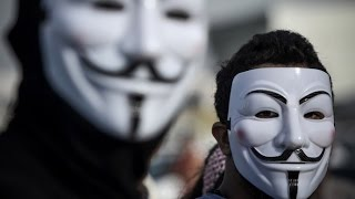 Anonymous - The TPP: What you need to know