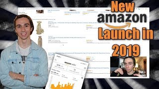 HOW TO LAUNCH AN AMAZON FBA PRODUCT IN 2019!